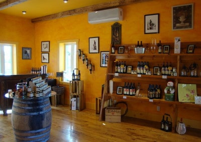 Bear River Local Art and Wine