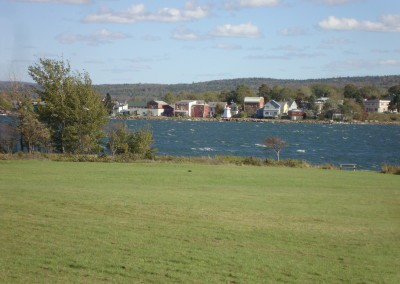 Town of Annapolis Royal