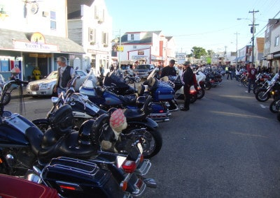 Digby NS Wharf Rat Rally 2014