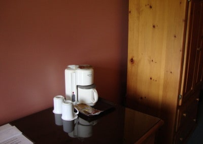 All Room Coffe and Tea